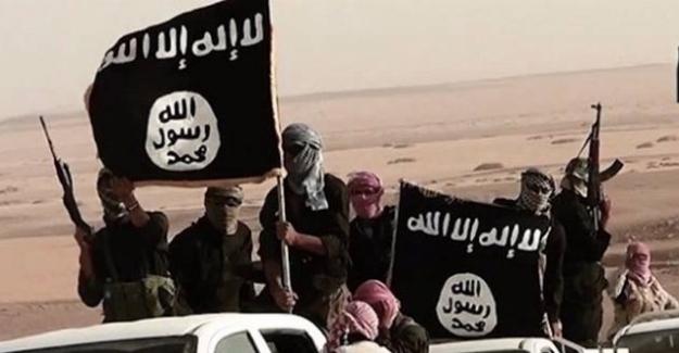 Kilis'te 3 IŞİD militanı yakalandı
