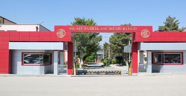 Kırıkkale MKE müdürü tutuklandı