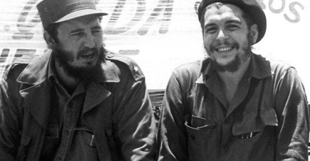 Küba'nın efsane lideri Fidel Castro kimdir? Kaç yaşında?