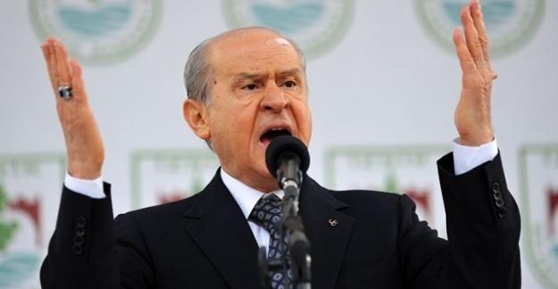 Mahkeme kararı ardından Bahçeli'den ilk açıklama geldi