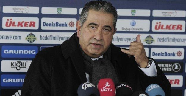 Mahmut Uslu'dan şok eden açıklamalar