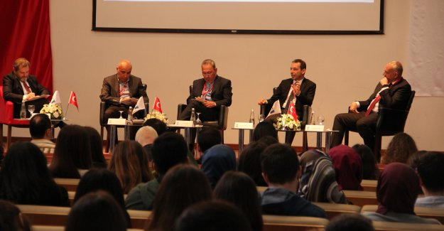 Marmara Ekonomi Zirvesi Başladı