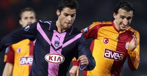 Mehmet Topal aslan olacak
