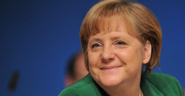 Merkel bugün Kilis'e geliyor