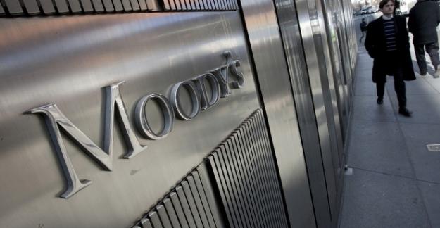 Moody's Türkiye'nin Kredi Notunu Güncelledi