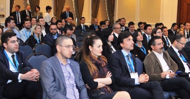 New Banking Vision Konferansı Çırağan'da Gerçekleşti