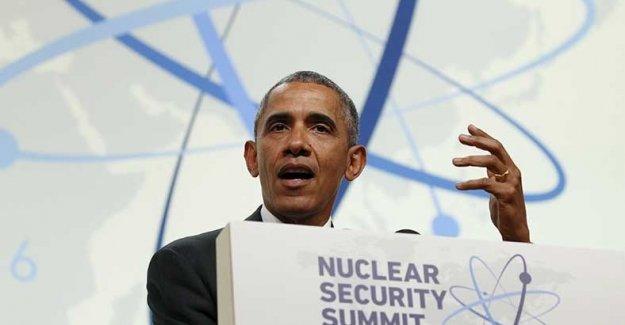 Obama'dan Erdoğan'a eleştiri
