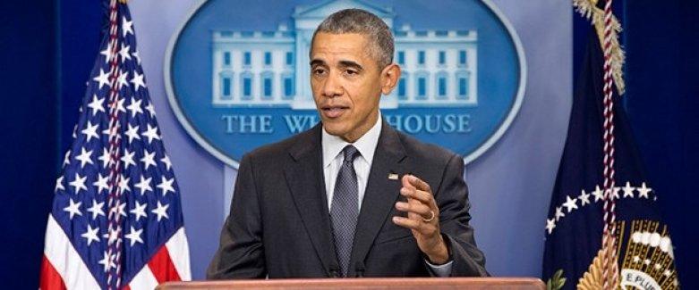 Obama, Panama belgeleri hakkında konuştu