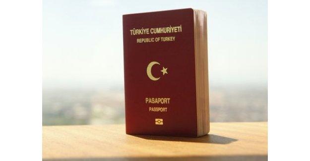 Öğrenciye bedava pasaport