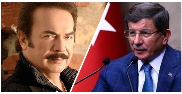 Orhan Gencebay'dan Davutoğlu'na... ''Utanç duyuyorum''