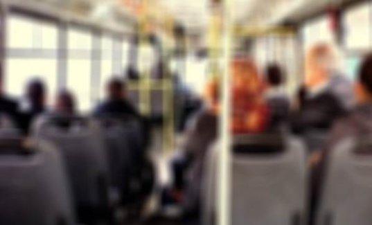 Otobüste masturbasyon yapan sapık 10 aya mahkum edildi