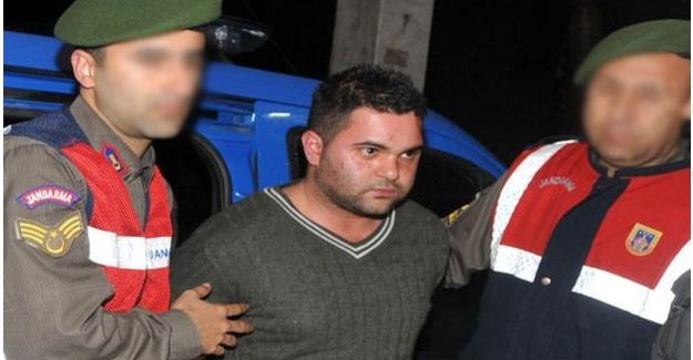 Özgecan'ın katili Altındöken'in gömüleceği yer belirlendi