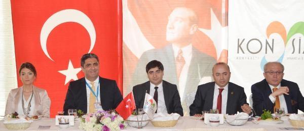 Öztatar: İstanbul arabuluculuk merkezi haline gelecek