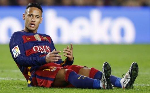 Paris'ten Neymar atağı