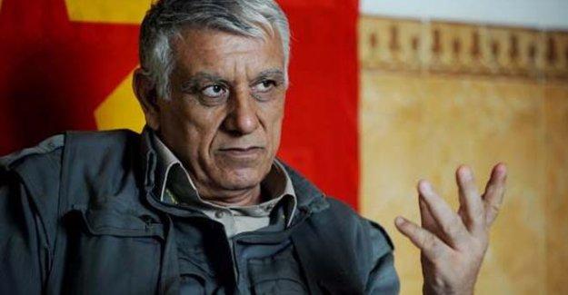 PKK lideri Cemil Bayık Türkiye'yi tehdit etti