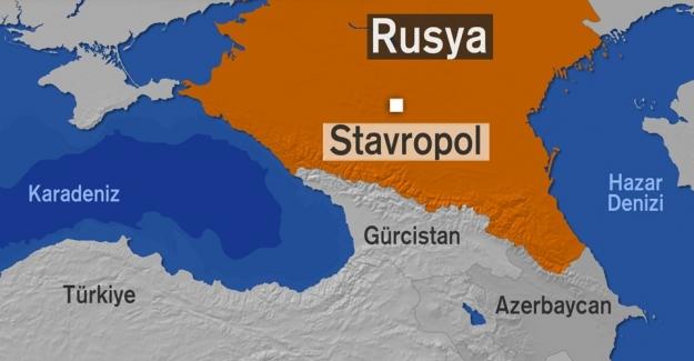 Rusya'da 3 intihar bombacısı paniği