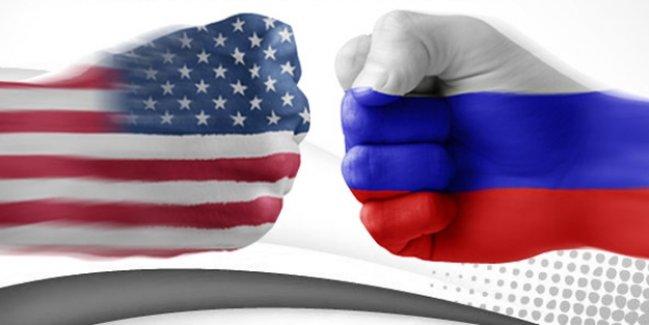 Rusya'dan Amerika'ya tehdit gibi uçuş