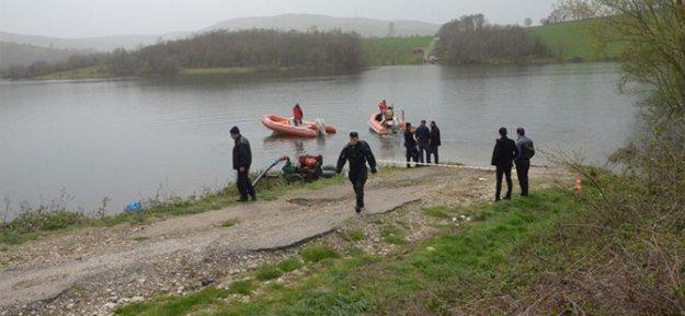 Sakarya'da kaybolan adamın cesedi bulundu