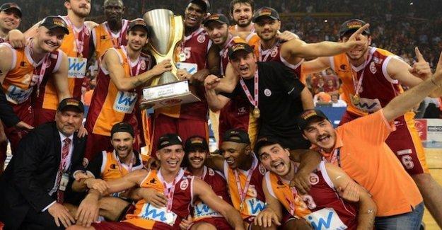 Şampiyon Galatasaray !!