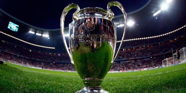 Manchester City - Real Madrid şifreli yayın mı? Hangi kanalda? Saat kaçta?