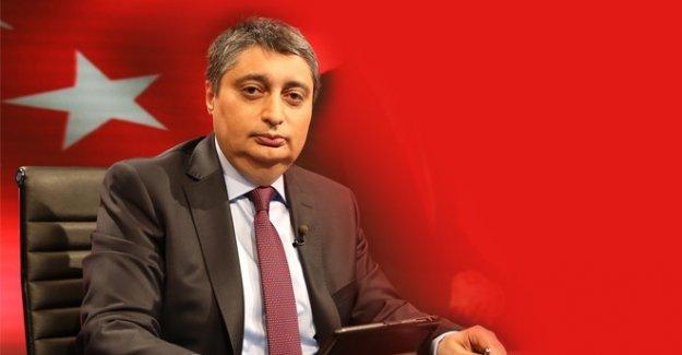 Star gazetesi yazarı Nasuhi Güngör: Artık AK Parti Davutoğlu ile yoluna devam edemez