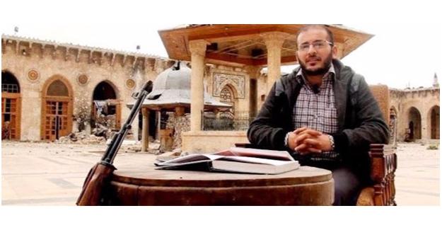 Suriyeli Gazeteci Kaldırıldığı Hastanede Öldü