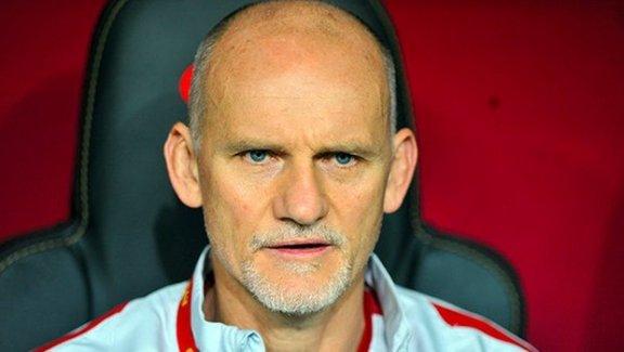 Taffarel de Galatasaray'ı bıraktı