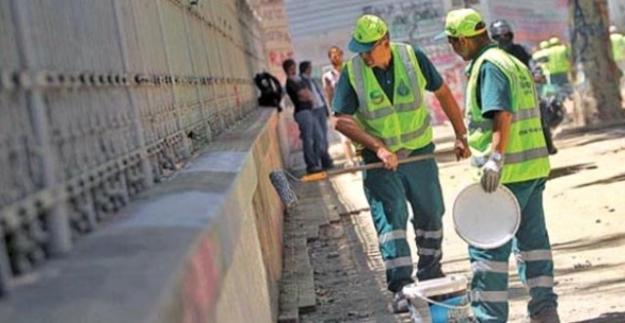 Taşeron İşçilere Kadro Yasası Değişikliği