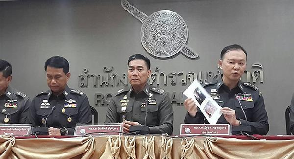 Tayland O 3 Türk'ü Arıyor