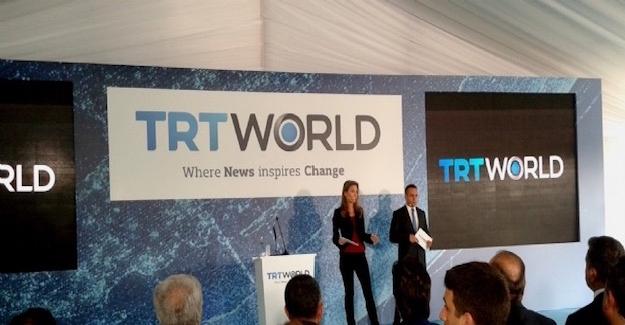 TRT World ile TRT Al Arabia Geliyor