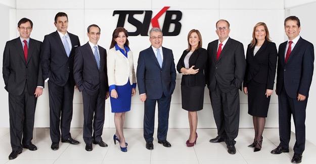 TSKB'nin Büyüklüğü 20,9 milyar TL'ye Ulaştı