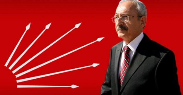 Türkiye, CHP'ye 1 milyon 85 bin 800 euro ödeyecek