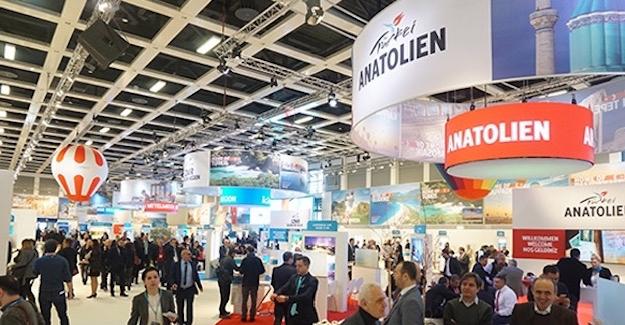 TÜRSAB Almanya'da EXPO 2016'yı Tanıtacak