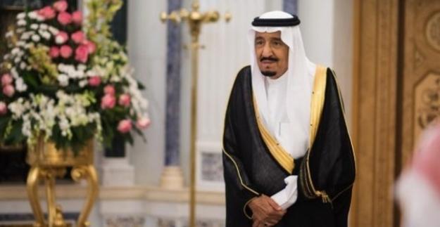 Uluslararası Bankalardan Suudi Arabistana 10 milyar $ kredi!