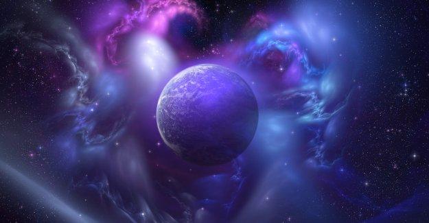 Uzay ve evren hakkında ki en iyi 7 bilgi-kurgu filmi!