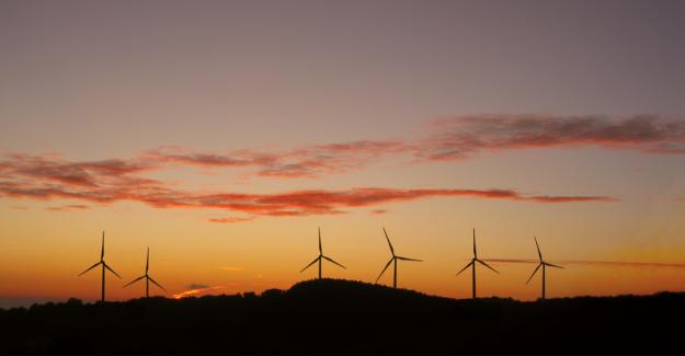 Yatırımda En Hızlı Geri Dönüş Yine Rüzgar Türbinleri