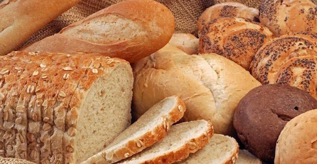 Yediğiniz Ekmeğe Dikkat Edin!