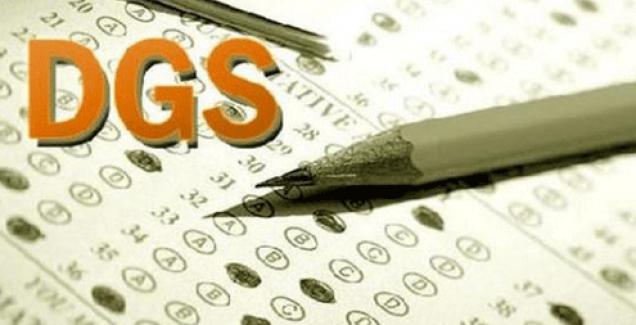 2016 Dikey Geçiş Sınavı (DGS) başvuruları ne zaman?
