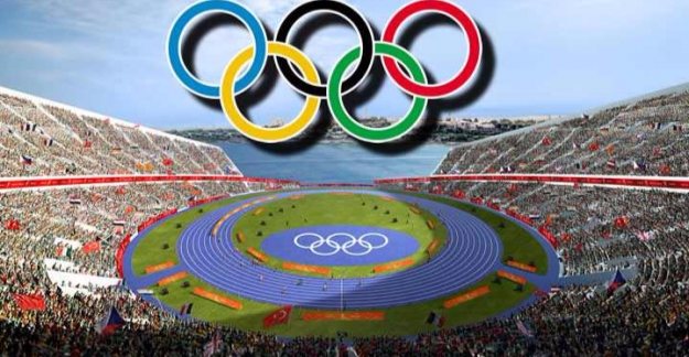 2020 Olimpiyat Oyunlarında Şok İddia! İstanbul'un hakkıydı, Tokyo rüşvetle aldı...