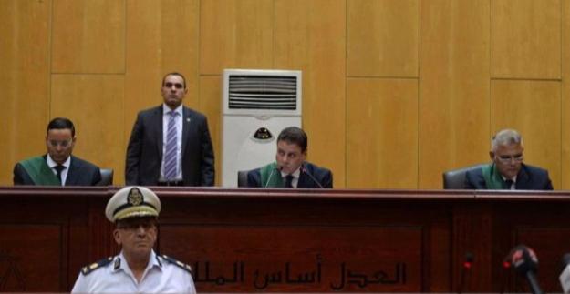3 gazeteciye ölüm cezası verildi!