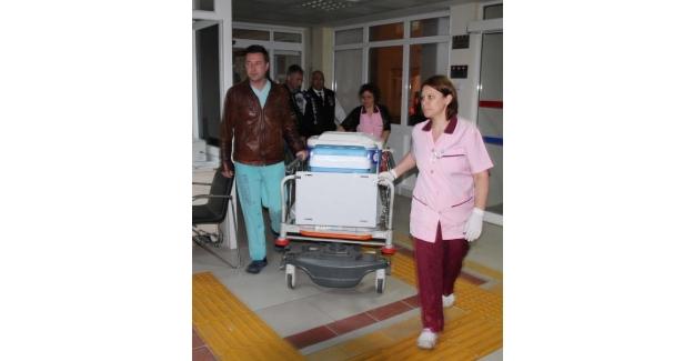 87 yaşındaki adamın organları 3 kişiye umut oldu