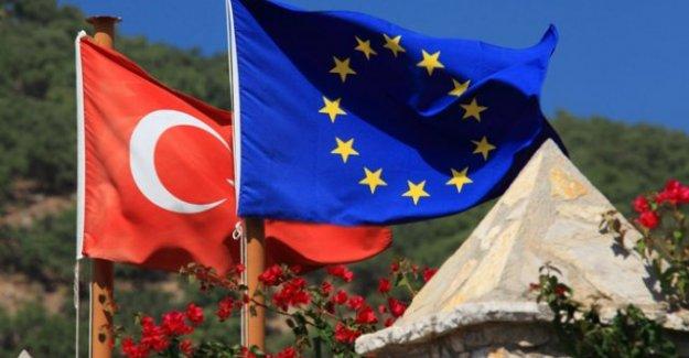 AB-Türkiye toplantısı neden ertelendi?