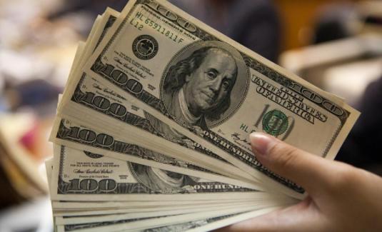 ABD'de faiz artırım, Türkiye'de indirim beklentisiyle Dolar 3 lira oldu