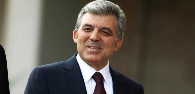 Abdullah Gül'den cemaat iddialarını yalanlama