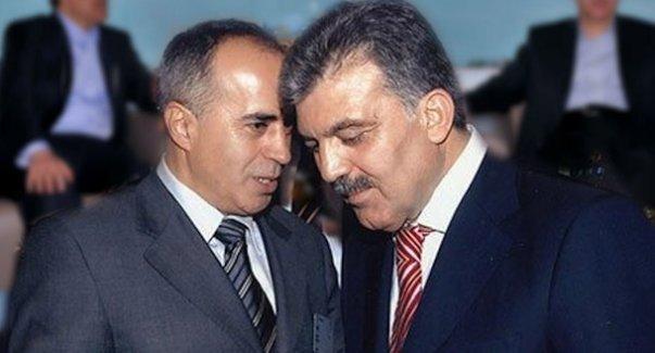 Abdullah Gül'ün Başdanışmanı Ahmet Sever: AkTrolleri Saray'dan Mustafa Varank yönetiyor
