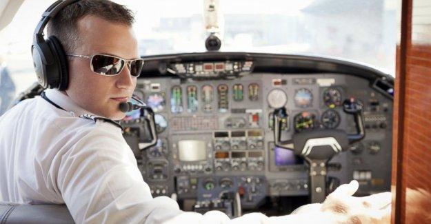Açıköğretim'den mezun olanlar pilot olabilecek