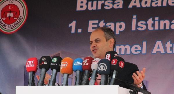 Adalet Bakanı Bozdağ önemli açıklamalarda bulundu