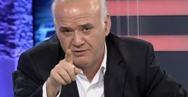 Ahmet Çakar'dan bomba iddia: 'Fenerbahçe'nin yeni teknik direktörü...'