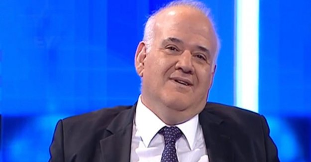 Ahmet Çakar'dan şok iddia: Aziz Yıldırım bırakabilir