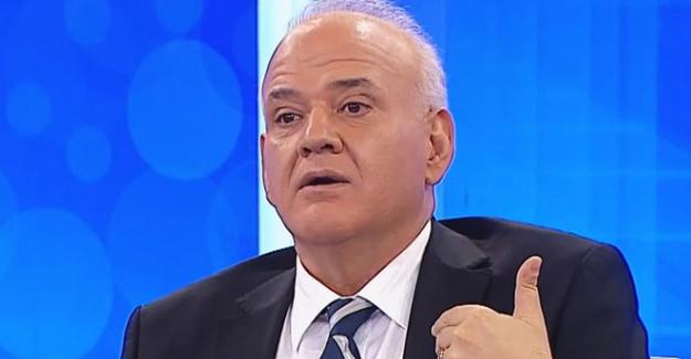 Ahmet Çakar özür diledi